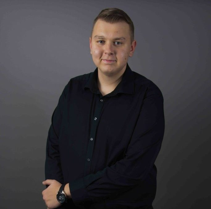 Félicitations à notre collaborateur Sedin Husic !